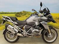BMW R1200GS 2013**9936 Miles, 2 Former Keepers**