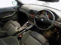 BMW 320 2.0TD 2004MY d Sport