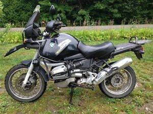 BMW R1100GS*****REDUCED PRICE*****