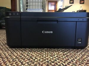 Canon Pixma MX492 Printer, Scanner, Fax Peterborough Peterborough Area image 2