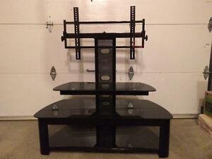 TV stand / meuble de télé