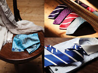 Tailor/Seamstress for Men's wear