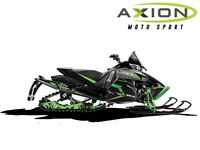 2016 Arctic Cat ZR 9000 LIMITED (137) 67,13$/SEMAINE