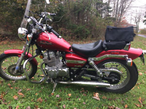 Great Starter Bike!! 2007 Honda Rebel