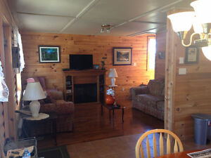 Cabin for Sale in Junction Park, Only 10 years old, 4 Bedrooms! St. John's Newfoundland image 4