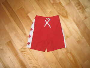 Gymboree Size 2T Swimming Trunks