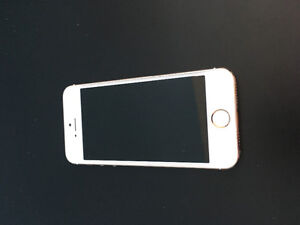 Iphone 5s 64g avec acessoires / with accessory