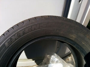 Summer Tires for Sale P215/60R16