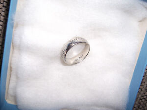 ALL SILVER ITEMS FOR SALE-ring, bracelet, pendant, necklace