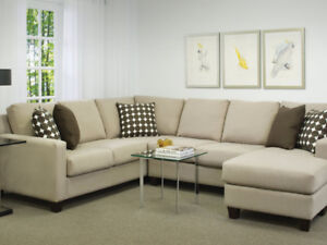 Now Get 20% OFF On All Custom Canadian Made Living Furniture!
