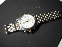 Breitling Chronograph - 100% Authentic