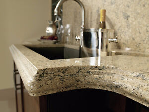 CAMBRIA QUARTZ COUNTER TOPS FOR KITCHEN & BATH - TIMELY DELIVERY