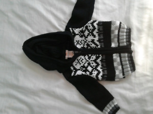 Baby Sweater 3-6 months