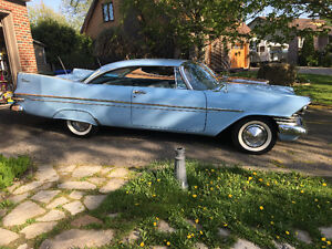 Plymouth Belvedere 2 porte Hard top