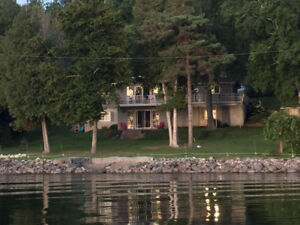 Cottage for Rent Thanksgiving weekend