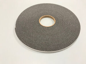 Permastick Foam Insulation Tape - Weather Stripping SAVE 60%