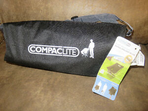 BRAND NEW Compaclite Smart Deluxe Chair