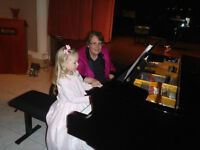 Fun, Affordable Piano Lessons - Ranchlands, NW Calgary