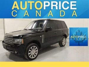 2010 Land Rover Range Rover Supercharged Supercharged|NAVI|MO...
