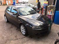 Alfa Romeo 147 1.6 Ti Lusso