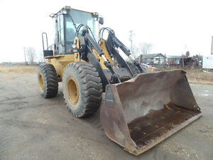 1997 CATERPILLAR IT28G WHEEL LOADER AT www.knullent.com Edmonton Edmonton Area image 7