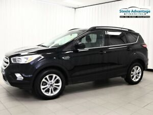 2018 Ford Escape SE - YES....ONLY 9,000km's!!!!