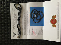 Black Cultured Pearls form China - Appraised value $365