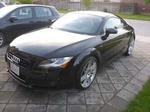 2009 Audi TT S-Line Coupe (2 door)