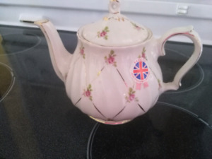 Tea pot Sadler