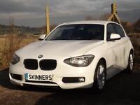 BMW 1 Series 116D Sport 5dr DIESEL MANUAL 2015/15