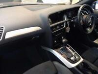 2013 AUDI A4 2.0 TDI 150 S Line Multitronic 5dr Avant