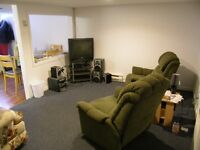 Available immediately - Canterbury Drive