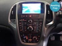 2013 VAUXHALL ASTRA 1.7 CDTi 16V ecoFLEX Tech Line 5dr [Start Stop] Estate