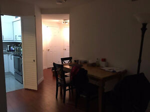 1 Bedroom for rent Downtown Toronto