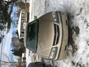2005 Chevy Impala. Inspected until 2020!!! $1200!