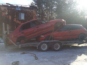 I WANT TO BUY YOUR SCRAP VEHICLES Belleville Belleville Area image 1