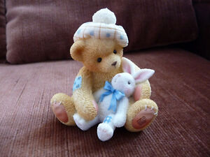 Cherished Teddies - Junior (476641) London Ontario image 2