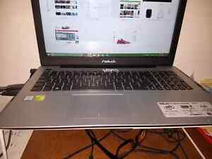 Asus 15.6 laptop core i5 mint condition