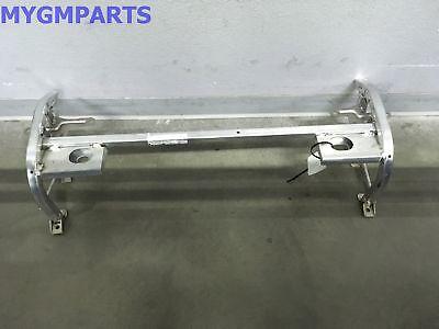 CHEVY CORVETTE ALUMINUM FRONT BUMPER SKID PLATE 2005-2013 NEW OEM GM  20939829