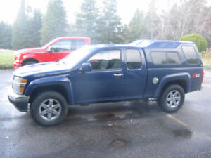 2011 Chevrolet Colorado Camionnette