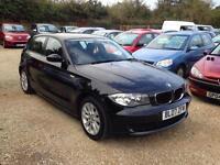 BMW 116 1.6 i ES