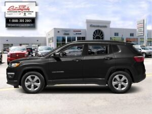 2018 Jeep Compass Altitude  - Navigation - Heated Seats