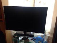 TV DVD Combi with Warranty