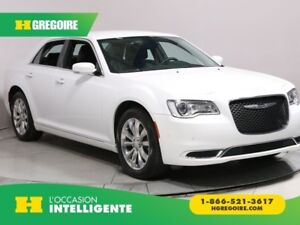 2015 Chrysler 300 TOURING AWD CUIR MAGS BLUETOOTH CAMERA RECUL