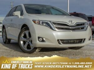2015 Toyota Venza Base  - Bluetooth