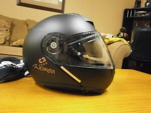 Schuberth C3 Pro Women with SRC - XS - Priced to Sell
