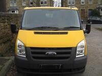2012 FORD TRANSIT T300S SWB 2.2 TDCi 125ps Diesel Van
