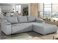 Corner Sofa Bed MONDI