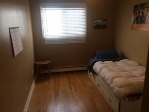 Room for rent near Avalon Mall.