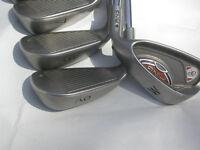 Ping G10 irons Amazing shape